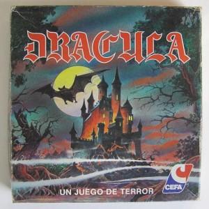 Dracula-CEFA