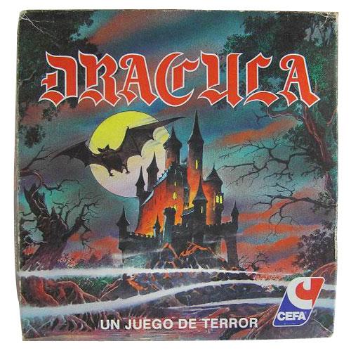 Dracula-CEFA-juego