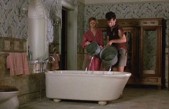 La egb de ba era en ba era las diez mejores escenas de - Esta casa es una ruina ...