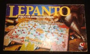 Lepanto-CEFA