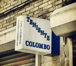 Teniente-Colombo
