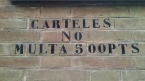 Sevilla-cartel