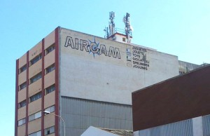 Airgam