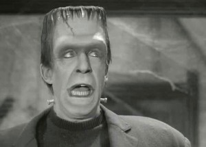 Herman-Munster