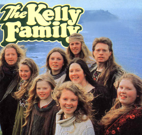 The-Kelly-Family-disco