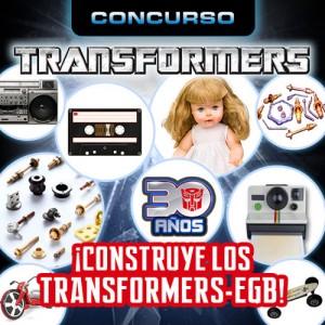 TransformerEGB