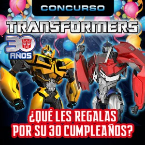 regalo-transformers