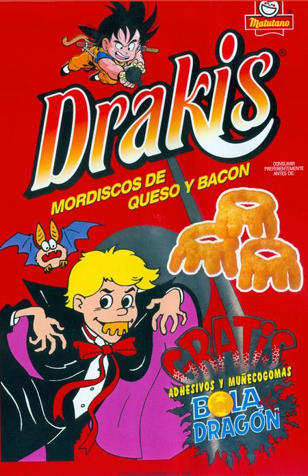 Drakis-dentadura