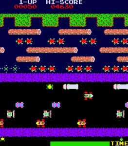 Frogger_game_arcade