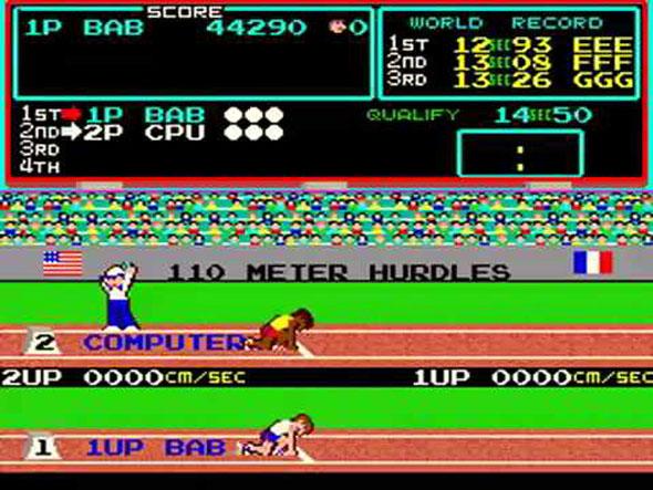 Hyper-Olimpic