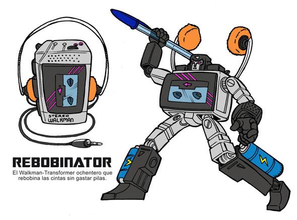 rebobinator