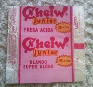 Cheiw