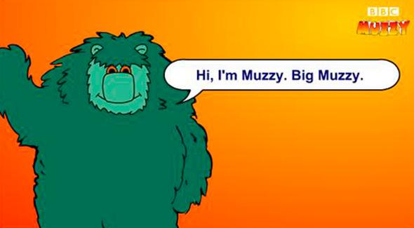 Muzzy