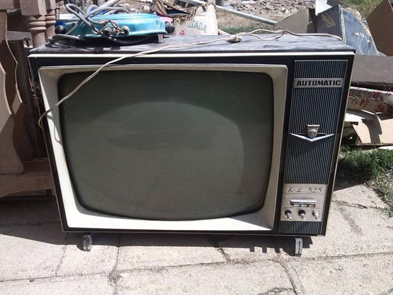 tele-vieja