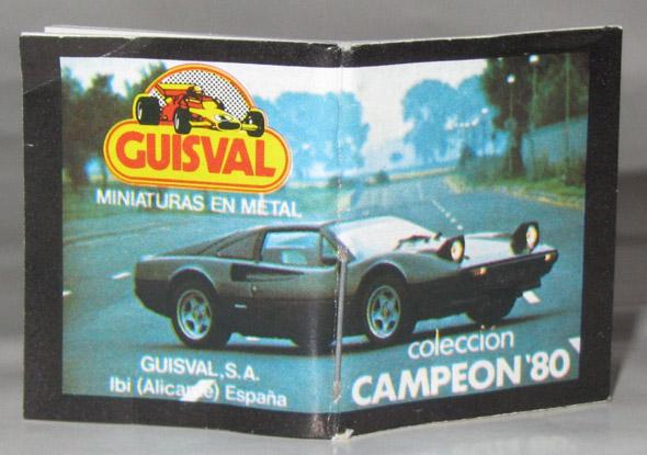 Guisval-librillo