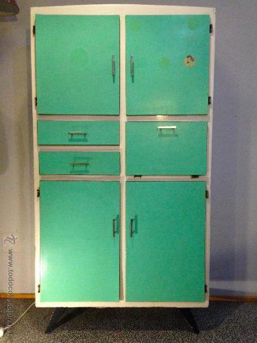 Muebles de cocina de formica antiguos ideas for Muebles de cocina anos 80