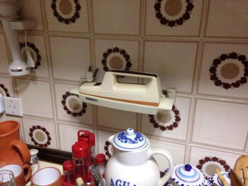 Cosas que hab a en las cocinas de los a os 70 y 80 yo for Azulejos antiguos para cocina