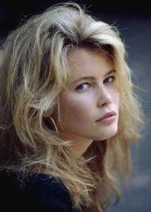 Claudia-Schiffer