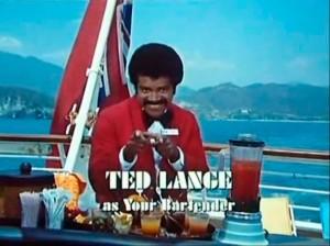 Ted Lange