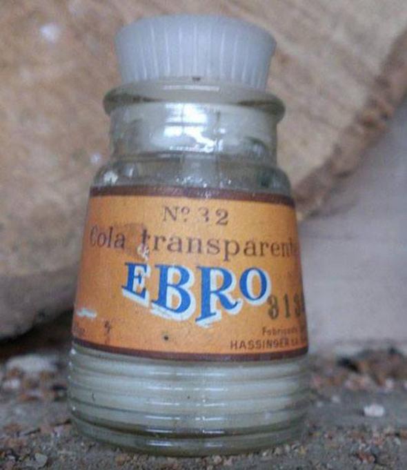 cola Ebro
