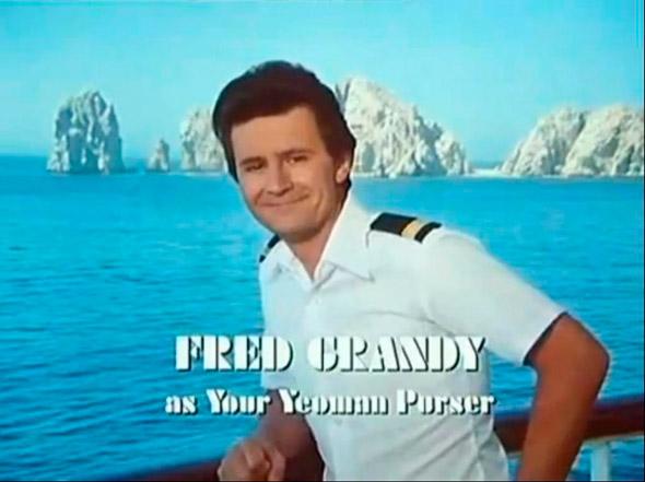 ¿Qué fue de los protagonistas de 'Vacaciones en el mar ...