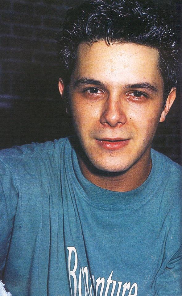 Alejandro-Sanz