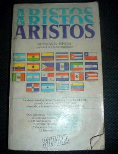 Aristos-sopena