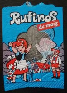 Rufinos