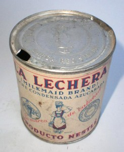 La-lechera