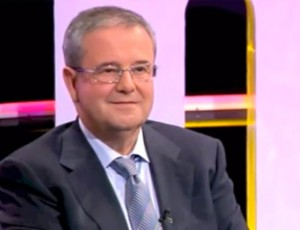 Manuel Luque hoy