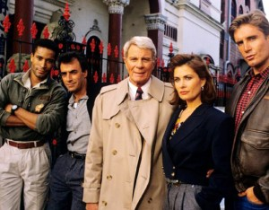 Jane Badler Mision Imposible Serie tv