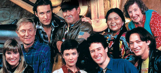 1991. Series Doctor-en-Alaska
