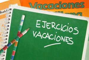 actividades vacaciones