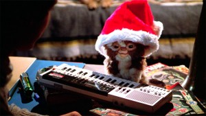 Navidad Gremlins Gizmo