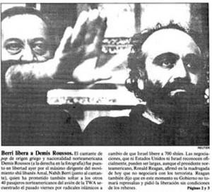 Demis-Roussos-secuestro