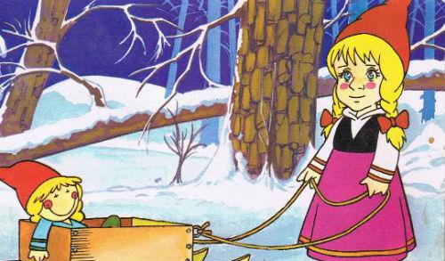 Diez Dibujos Animados Olvidados De La Tele De Entonces Yo Fui A Egb