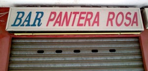 Panteras-Rosa