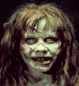 Linda Blair. El Exorcista