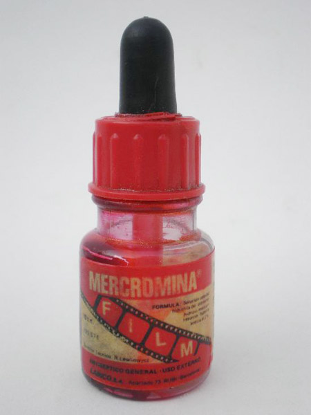 Mercromina