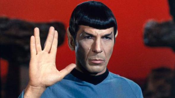 Mr-Spock