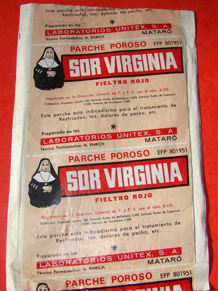 Parche-Sor-Virginia