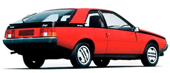 Renault-Fuego