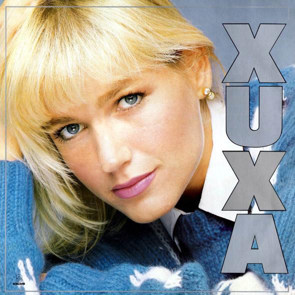Xuxa-disco