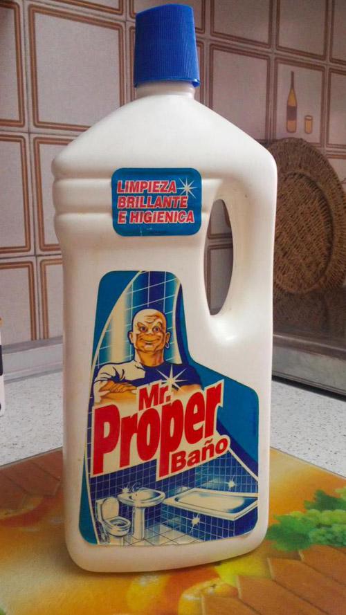 Mr-Propper