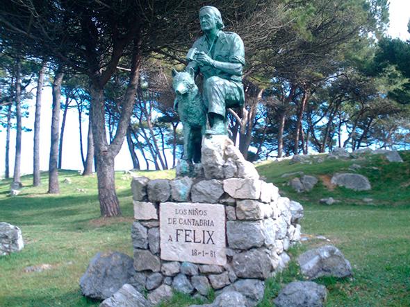 Felix-Cantabria