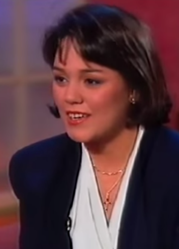 Macarena Camacho 1996