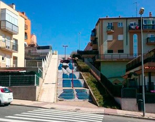 Mazinger-Salamanca