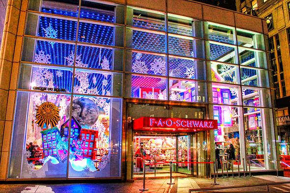 FAO-Schwarz-Nueva-York