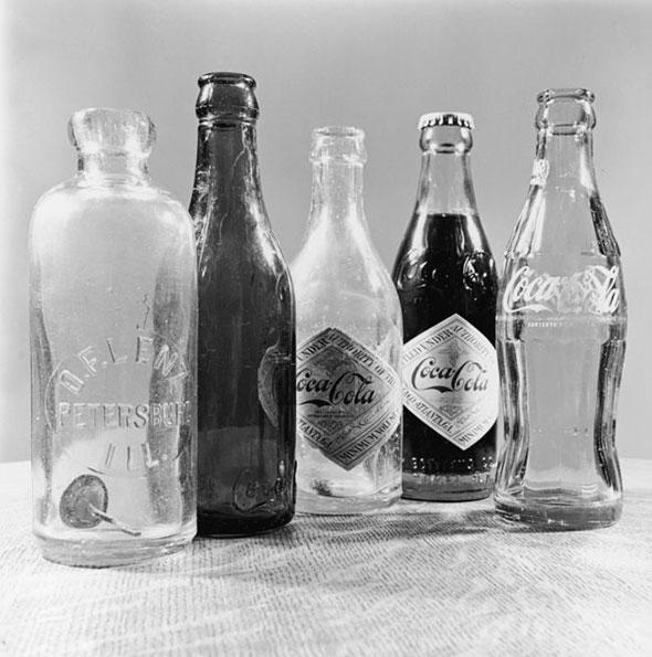 Coca-Cola-coleccionista