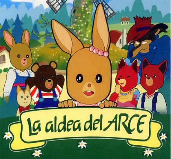 Capitulos de: La aldea del arce